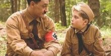 هتلر في فيلم  بين السخرية والدعوة للتسامح