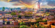 زيارة مراكش خلال شهر رمضان الكريم