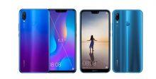 مقارنة بين Nova 3i  وP20 Lite  من Huawei