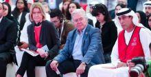 الفنان الكبير حسين فهمي سفير الأولمبياد الخاص