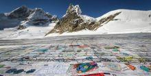 جبل أليتش يكشف عن مأساة عمرها تسعين عاما