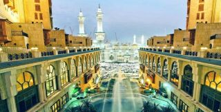 أجواء روحانية وذكريات رمضانية لا تنسى