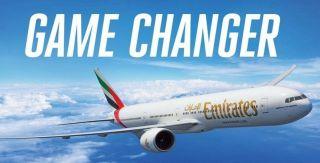 بوينج 777 تغيّر قواعد اللعبة