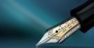 مجموعة أقلام مونبلان الراقية